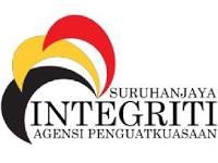 Jawatan Kerja Kosong Suruhanjaya Integriti Agensi Penguatkuasaan (EAIC) logo