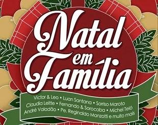 cd natal em familia baixarcdsdemusicas Natal Em Família 2013