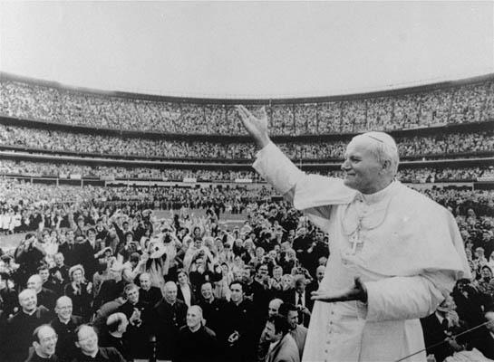 Video que prueba que Juan Pablo II fue un Antipapa