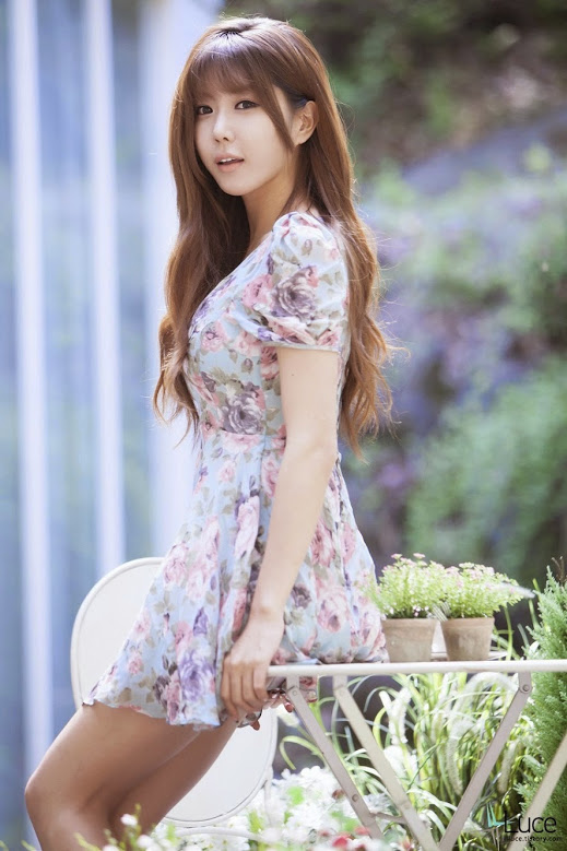 Ảnh gái xinh mỹ nhân Trung Quốc khoe sắc 25