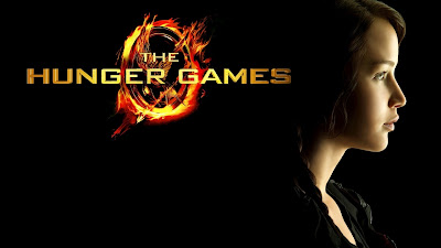 The Hunger Games Wallpaper