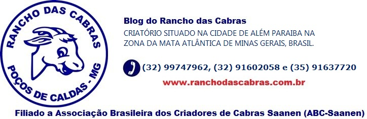 Blog do Rancho das Cabras