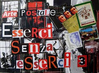 Arte postale, pittura, esposizioni, performance dal 3 al 5 maggio a Milano