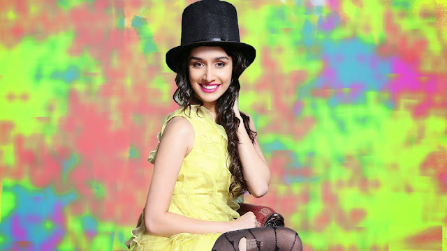 Shraddha Kapoor Wallpapers
