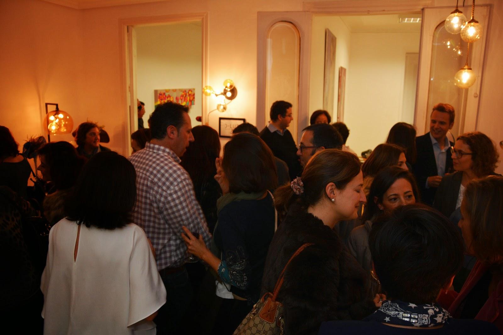 Soul Room, DeCuatro Catering, Kos-León, Barbara Beld, El Almacen de Papel, Maria Soledad Pezuela, Bicho de Luz, D-Luz,  Juan Rivero, Carmen Hummer, Lifestyle, Fashion blogger, evento, arte, cultura y moda