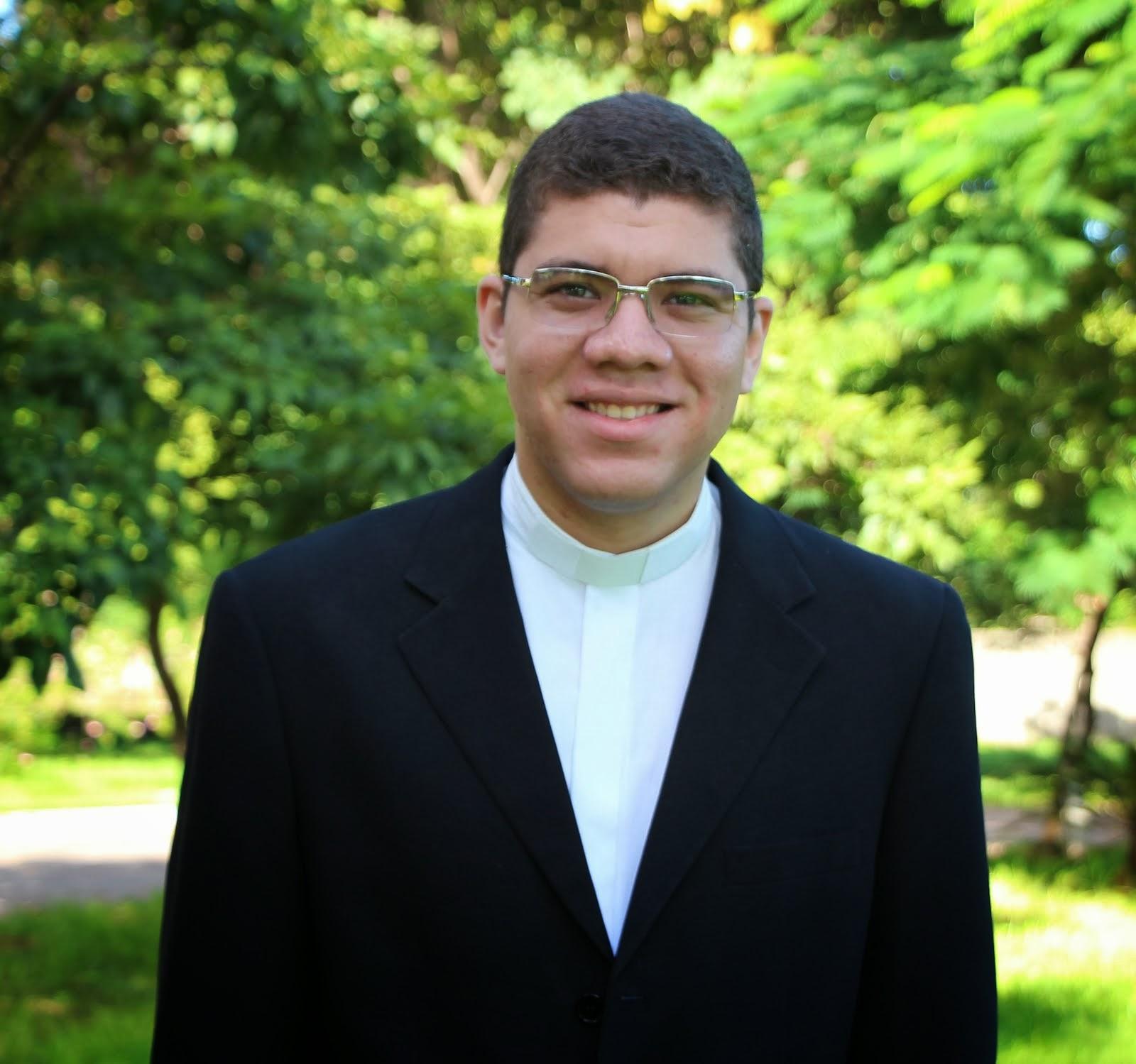 Seminarista João