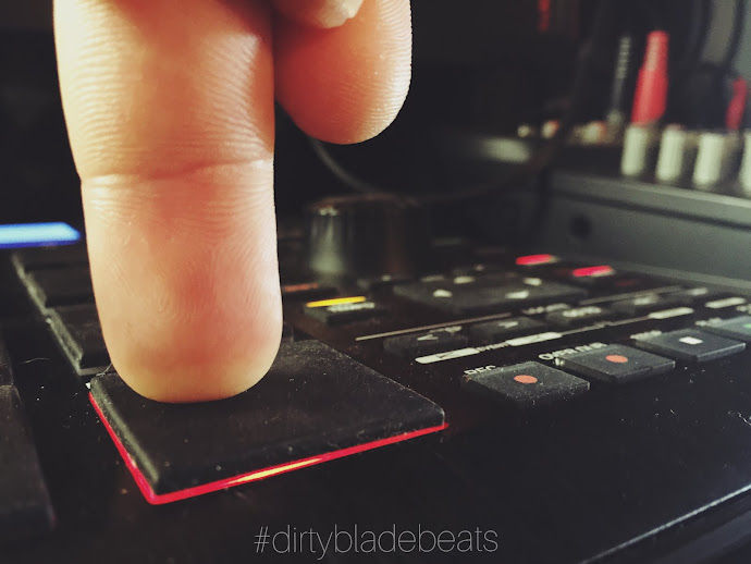 DIRTY BLADE BEATS