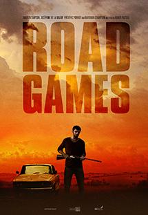 Con Đường Chết Chóc - Road Games