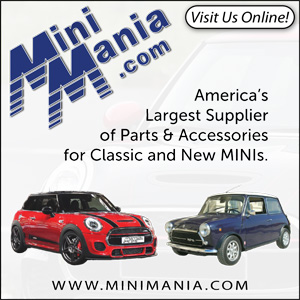 Mini Cooper Parts