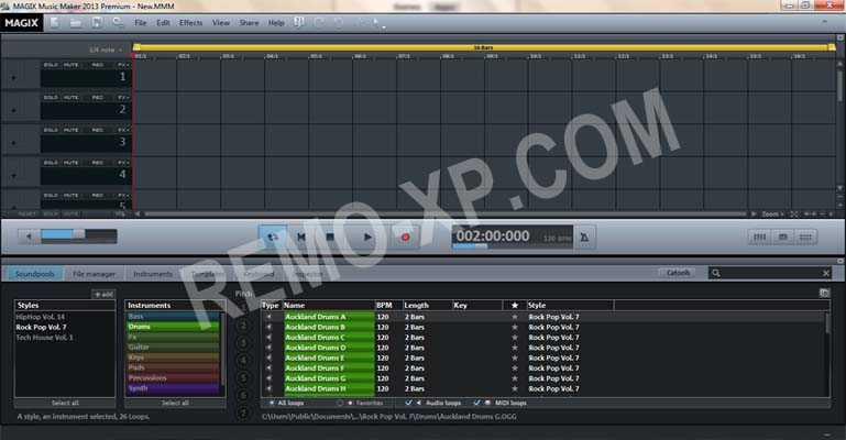 Magix Music Maker 2013 Premium Serial Number ((NEW)) Magix%2Bmusic%2Bmaker
