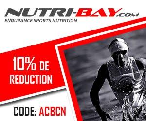 NUTRI BAY, nutrition sportive