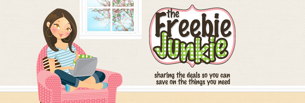 The Freebie Junkie
