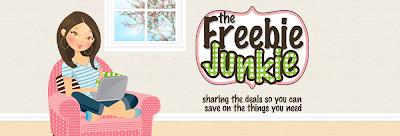 The Freebie Junkie