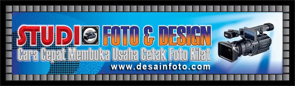 DESAIN FOTO