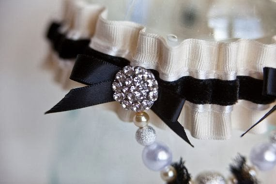 liga para la novia