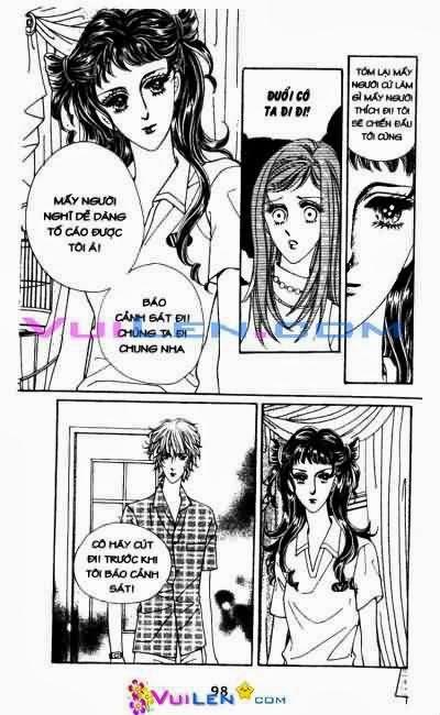 Cô Gái Vương Giả chap 4 - Trang 98
