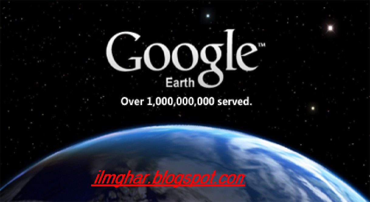 Google Earth Latest Version