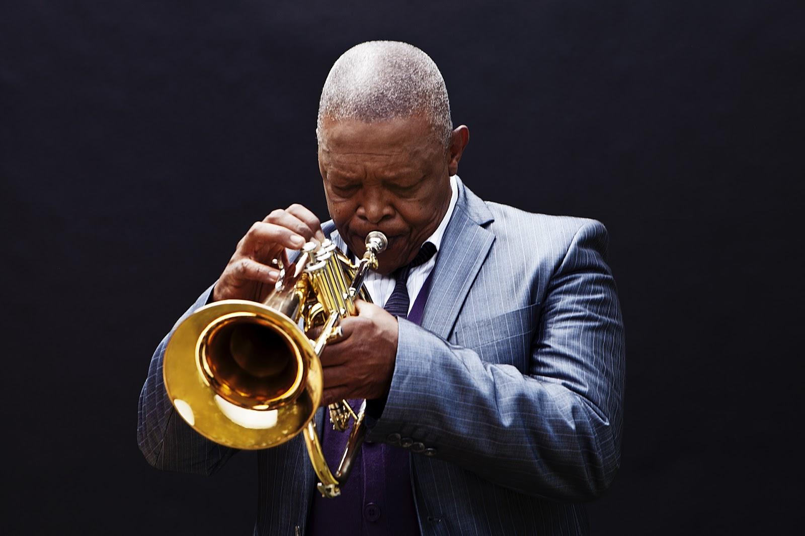Hugh Masekela Net Worth