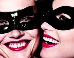 ríe mujer, nunca sabes quien puede enamorarse de tu sonrisa