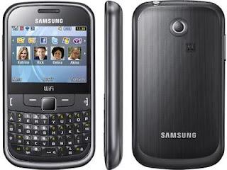 Internet gratis telcel para Samsung s3350