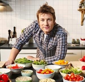 Hoy Vamos Con El Segundo TITÁN DE LA COCINA, Hoy Toca Jamie Oliver. Este  Cocinero Inglés, De Menos De 40 Años, Ha Participado En Una Multitud De  Canales De ...