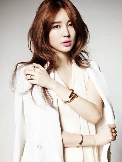 Yoon Eun Hye Beautiful And Cute Beautiful Girls