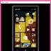 Compartiendo la pantalla de tu Windows Phone en Demos