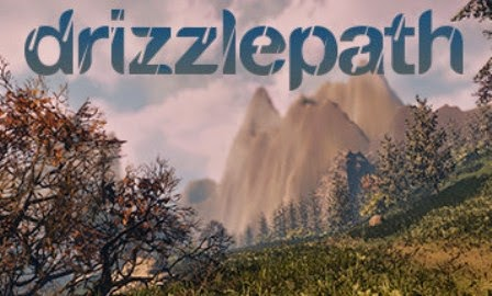 Drizzlepath Walking Simulation 2015