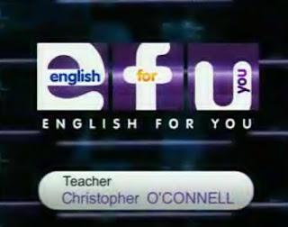 belajar bahasa inggris EFU - ENGLISH FOR  YOU