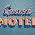Freebie #82 | Grand Motel Efeito de Texto em PSD
