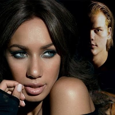 Leona Lewis VS Avicii