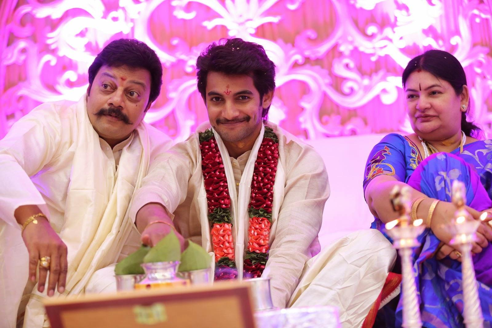 Hero Adi Marriage photos-HQ-Photo-11