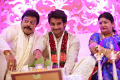 Hero Adi Marriage photos-thumbnail-11