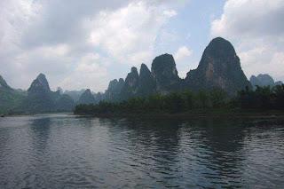 bintancenter.blogspot.com - 5 Sungai TER-Bersih Di Dunia