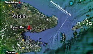 Sulu, Sultan Sulu, Sabah, Lahad Datu, Perang, Polis, PDRM, ATM, VAT 69, Mohd Fauzrin Network, mohdfauzrin, Mohd Fauzrin, mohdfauzrin.my, mohdfauzrin.blogspot.com