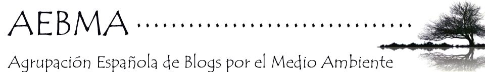 AEBMA (Agrupación Española de Blogs por el Medio Ambiente)