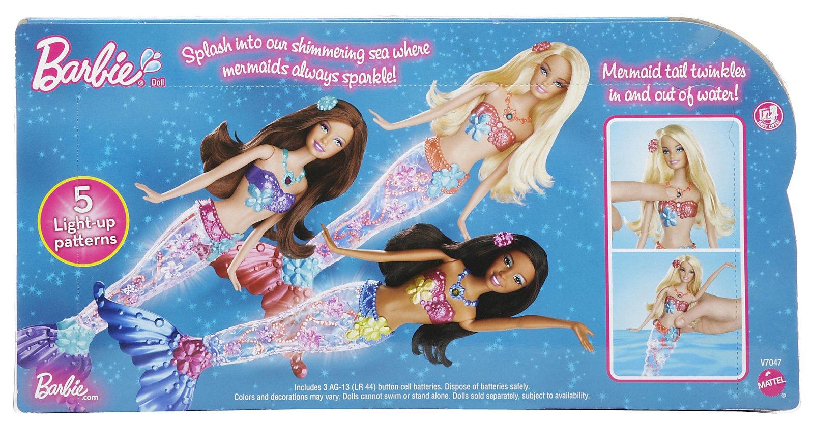 Uncategorized Mermaid Barbie Videos mermaids in the media a blog on movies music videos sparkle lights mermaid barbie