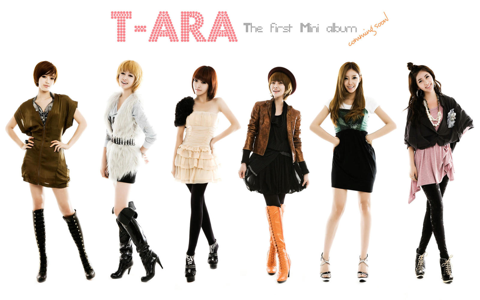 T ara wallpaper hd hot sexy beauty club - T ara wallpaper hd ...