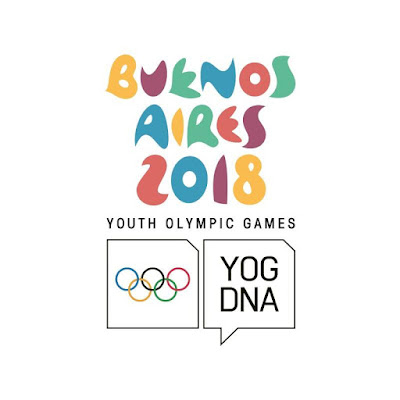 BeunosAries2018 -  Youth Olympic Games
