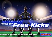 3D Super Free Kicks