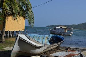"Viaje a Guanaja, Honduras ""la Isla de Los Pinos"
