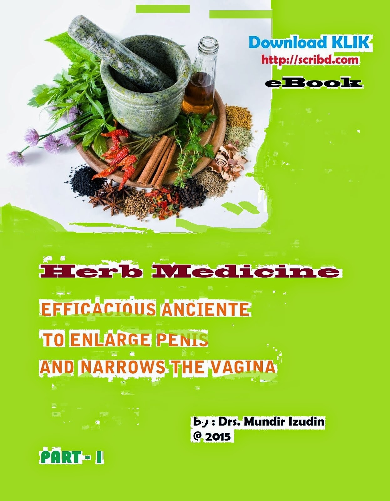 eBook Complete MOTIVATION & HERB MEDICINE