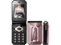 Sony Ericsson F100 Update Flash File
