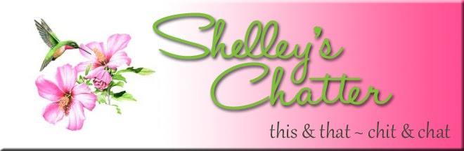 Shelley's Chatter