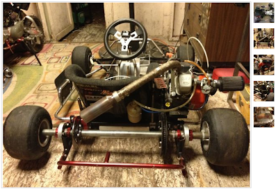 Race kart go kart for sale trade 850 kentwood - Craigslist farm and garden grand rapids ...