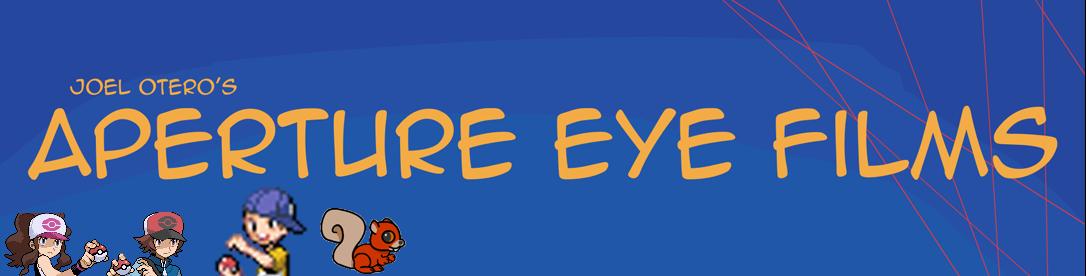 Aperture Eye Films