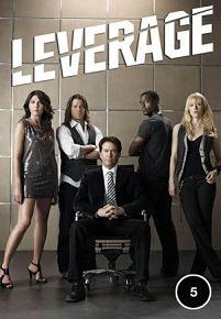 Leverage Temporada 5 Online