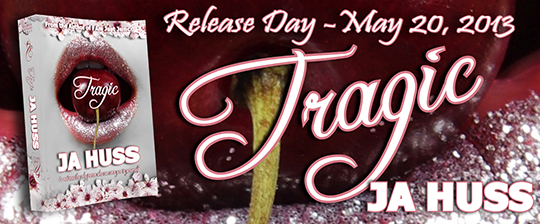 LAST CHANCE: TRAGIC Release Day Giveaway Sign-ups!