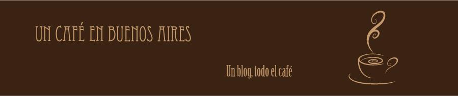 Un café en Buenos Aires