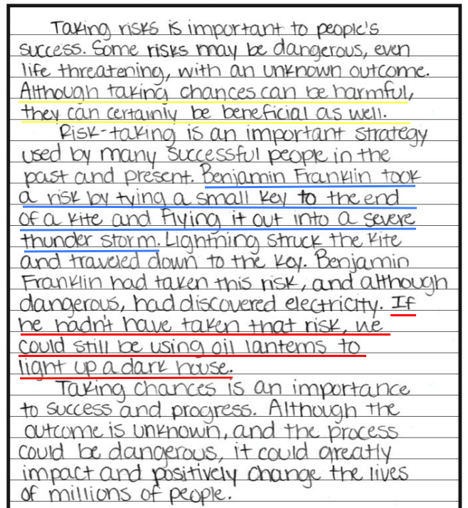expository writing  s 7 Expository Writing Examples